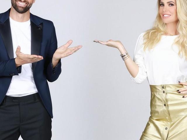 Isola dei Famosi semifinale: Francesca Lodo ed Emanuela Tittocchia in studio