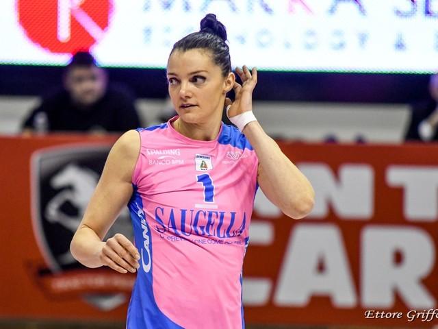 Volley femminile, gara-3 Monza-Busto Arsizio: orario d'inizio e come vederla in tv e streaming