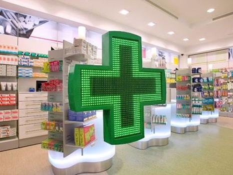 Arriva la prima farmacia drive-in della Lombardia