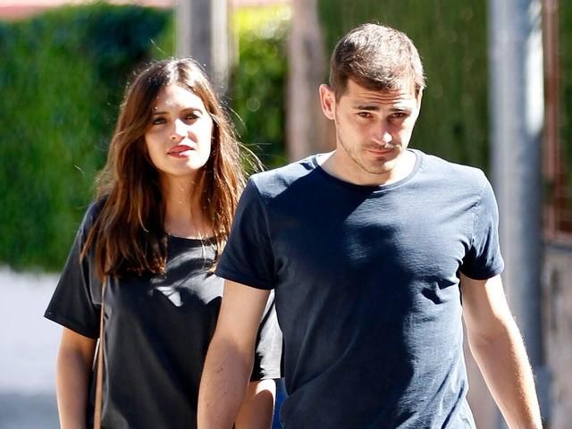 """Iker Casillas """" Con Sara non sono stato come avrei dovuto essere"""""""