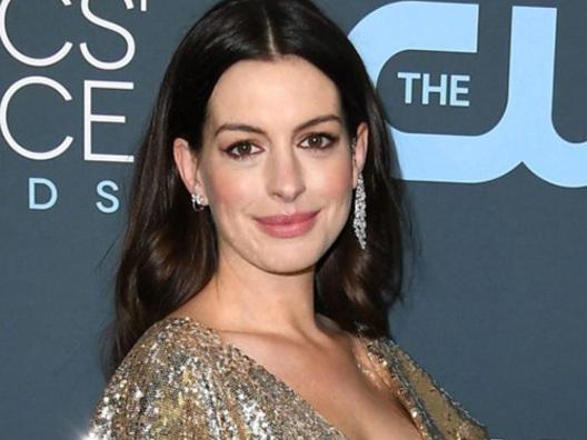 """Anne Hathaway: """"Chiamatemi Annie"""""""