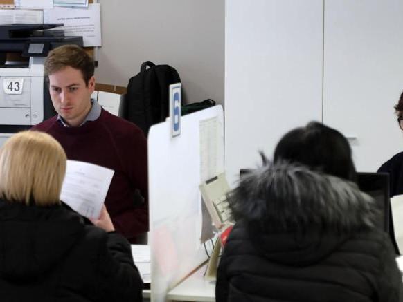Reddito di cittadinanza: a quasi un terzo delle famiglie vanno tra i 300 e i 500 euro mensili