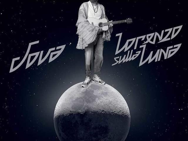 Jovanotti – Lorenzo sulla Luna: info e titoli canzoni nell'album