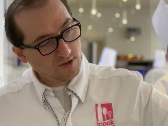 Roberto Cantolacqua Ripani della Pasticceria Mimosa di Tolentino tra i finalisti del Panettone World Championship
