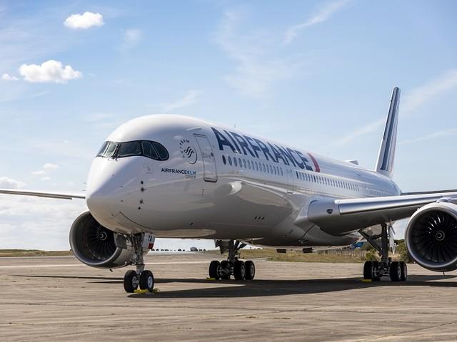 Air France-KLM accelera il rinnovo della flotta