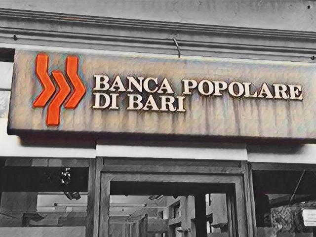 I prestiti senza ritorno che hanno affossato la Banca Popolare di Bari