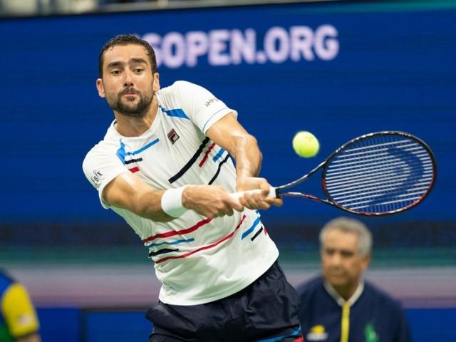 Tennis, ATP Mosca 2019: Andrey Rubev piega Marin Cilic e va in finale