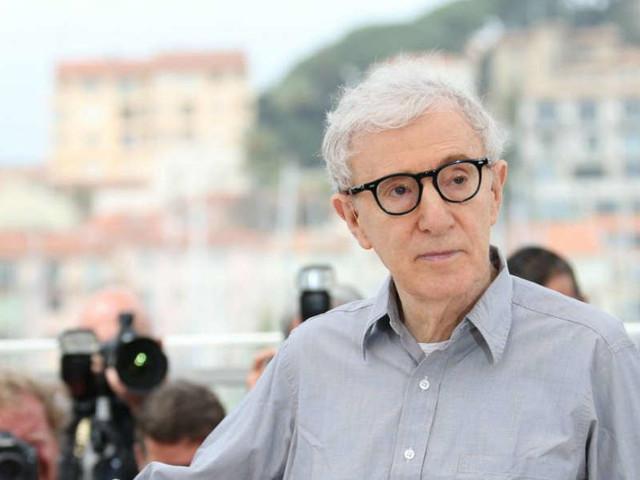 """Woody Allen/ """"Lo streaming finirà per uccidere le sale"""" (Che tempo che fa)"""