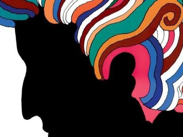 Addio a Milton Glaser, il grafico di 'I love NY' e del Bob Dylan pop art