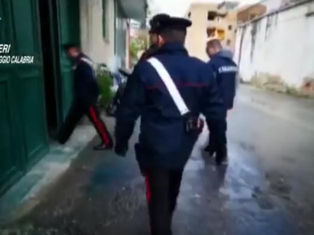 Appalti pubblici e 'ndrangheta: doppia operazione tra Reggio, Latina e Cosenza (VIDEO)