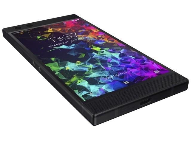 Ecco il Razer Phone 2