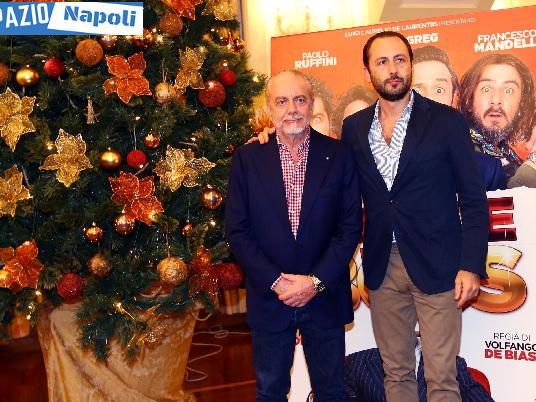 CF / Monte ingaggi in Serie A, Napoli fuori dal podio: domina la Juve, dietro Milan e Roma