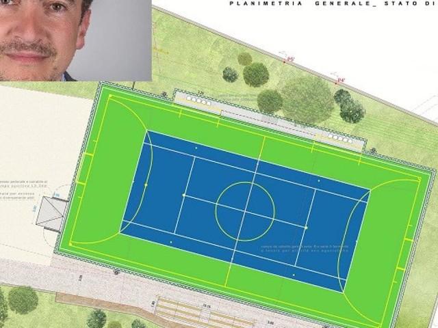 Petriolo, sport bonus per l'impianto sportivo di via Leopardi: ammesse le cinque donazioni