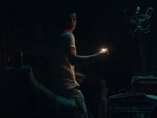 Possession - L'appartamento del diavolo, Il trailer del film horror in uscita ad Halloween