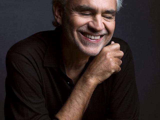 Anche Andrea Bocelli ha avuto il coronavirus, contagiata tutta la famiglia
