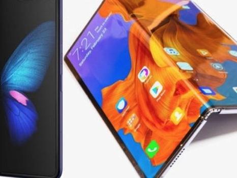 Alla riscossa gli smartphone pieghevoli: Huawei Mate X tra un mese con il Galaxy Fold?