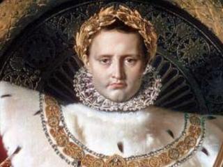 N. come Napoleone. Da 250 anni (meno 300 giorni)
