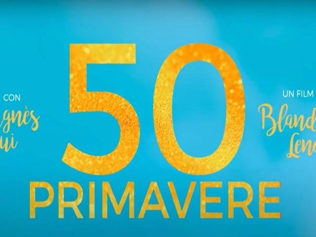 50 primavere: trama, cast e anticipazioni film stasera in prima visione Rai 3