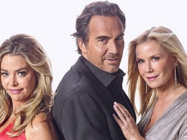 Beautiful, spoiler Usa: Ridge e Shauna si sono sposati, Brooke cerca di sedurre l'ex