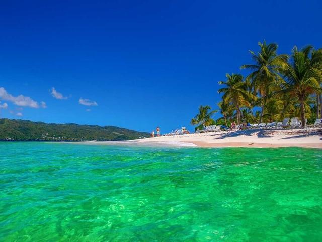Vinci un viaggio nella Repubblica Dominicana