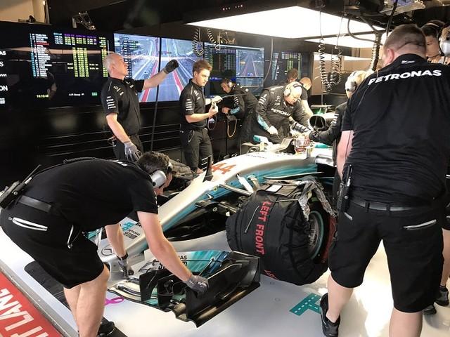 F1 Austin, Prove Libere 1: tempi e classifica finale