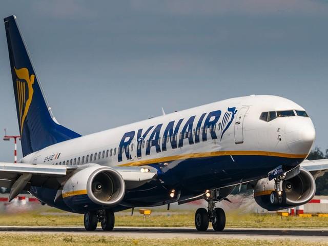Voli scontati Ryanair per partire a novembre: l'ultima promozione low cost