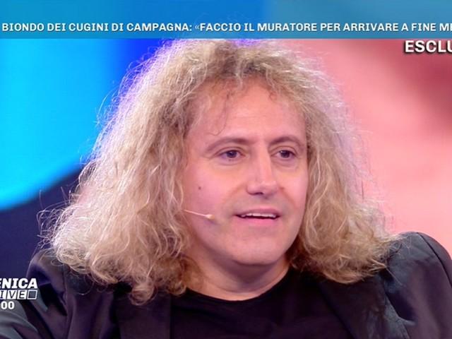 Cugini di Campagna: Ivano Michetti e Nick Luciani faranno pace in diretta televisiva