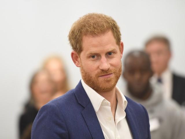 """Il principe Harry: """"Ogni click di un fotografo mi ricorda la morte di mia madre"""""""