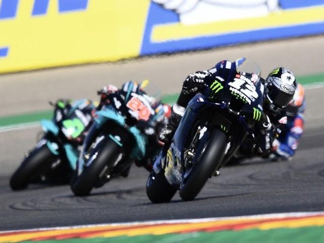 MotoGP, GP Doha 2021: orario d'inizio e come vedere in tv FP3, FP4 e qualifiche