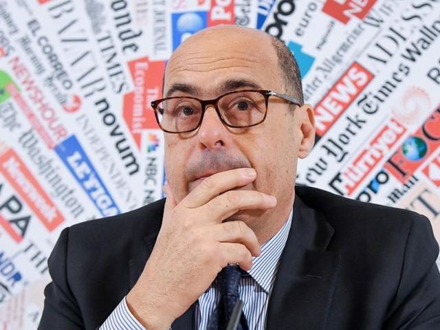 """Inchiesta Umbria, Zingaretti: """"Confido nel senso di responsabilità della presidente Marini"""""""