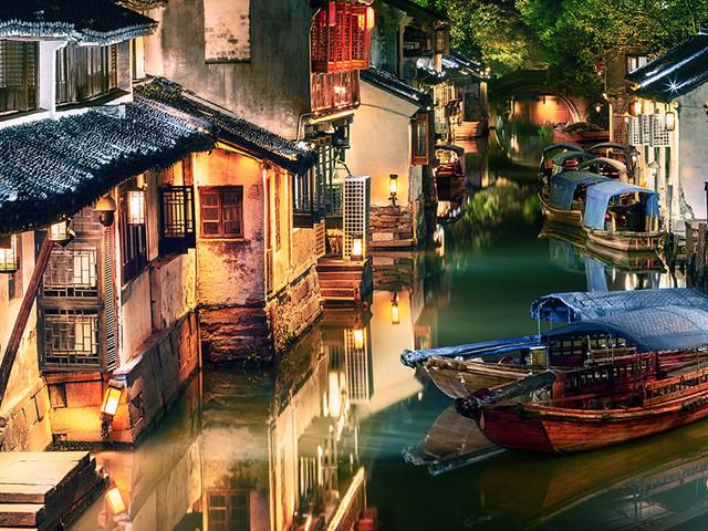 Jiangsu, un viaggio alle radici della Grande Cina