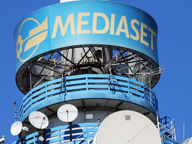 Mediaset, Corte Madrid sospende fusione con controllata spagnola