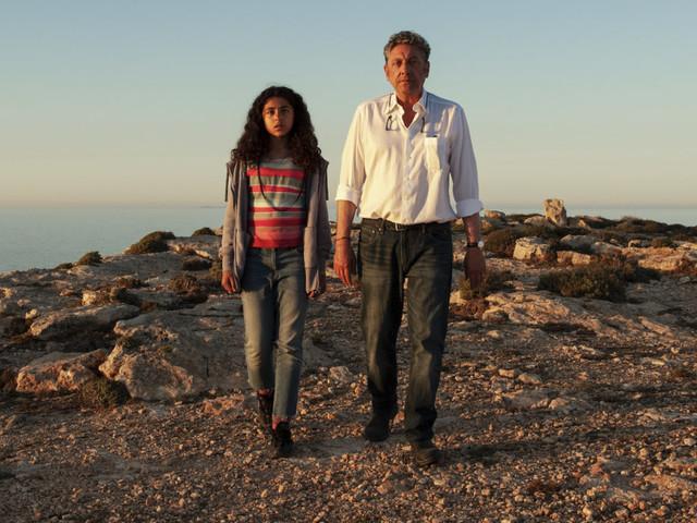 Sergio Castellitto: «Siamo tutti orfani davanti al mare di Lampedusa»