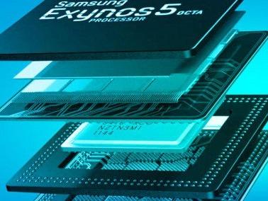 Samsung sarà leader del mercato dei semiconduttori anche a fine 2017