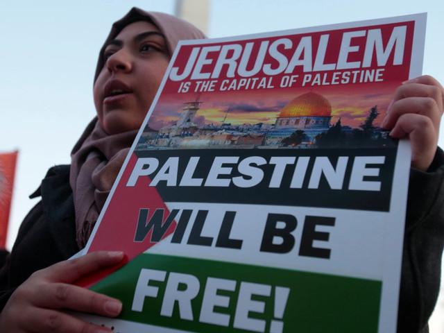 Lettera aperta a Paolo Gentiloni: riconosci lo Stato di Palestina come decise il Parlamento due anni e mezzo fa