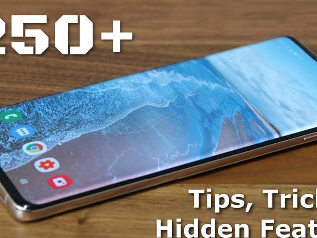 Almeno 5 problemi critici risolti per i Samsung Galaxy con l'aggiornamento di gennaio 2020