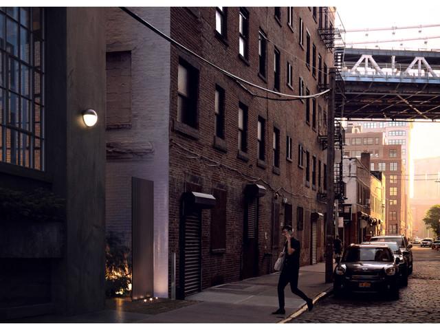 RiFRA arrederà il nuovo quartiere di tendenza DUMBO di New York