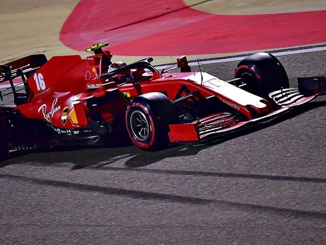 F1, oggi il Gp di Sakhir: gli orari e la diretta tv (Sky e TV8)