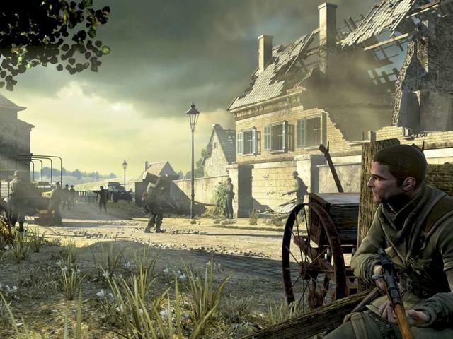 Rebellion annuncia 4 nuovi Sniper Elite, tra cui Sniper Elite 5 e Sniper Elite VR