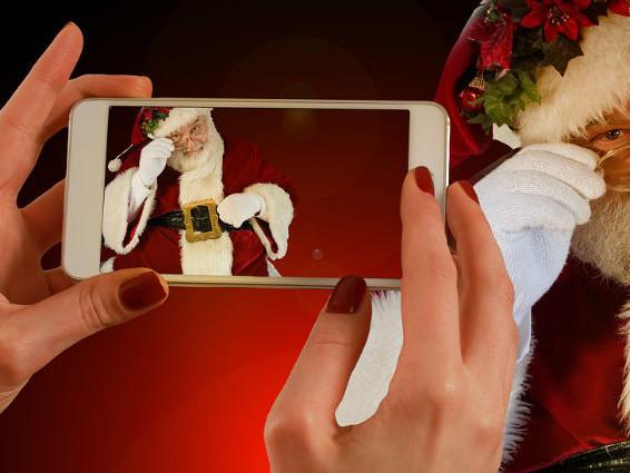Offerte ricaricabili e abbonamento con smartphone incluso Vodafone, Wind e Tim gennaio 2017: Christmas Card e le altre tariffe