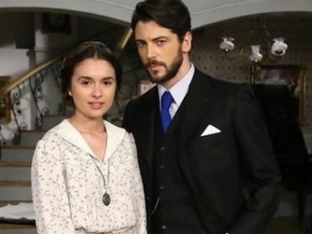 Il Segreto, anticipazioni 22-28 maggio 2017: Hernando è il vero padre di Beatriz