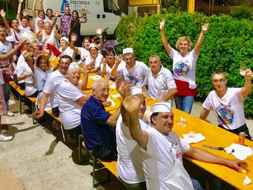 Belforte di Gazzuolo, torna la Festa del gnocco fritto e della birra