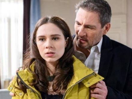 Tempesta d'amore, anticipazioni italiane: Denise smaschera l'intrigo di Christoph contro Eva e Robert!