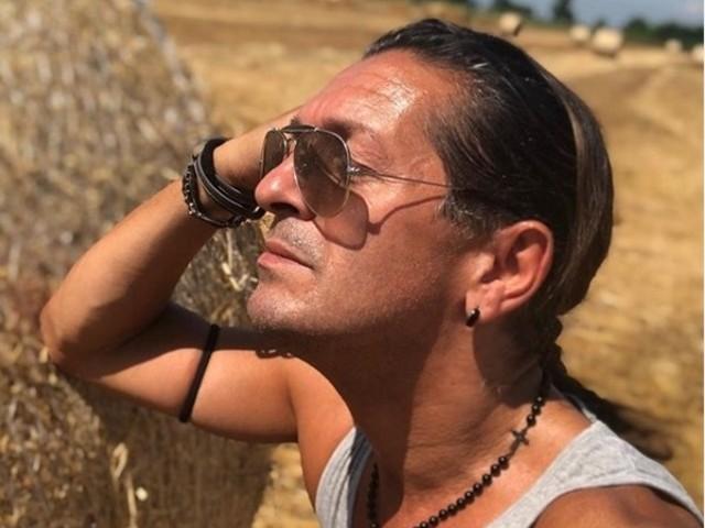 Un arresto cardiaco ha stroncato Manuel Frattini ad appena 54 anni