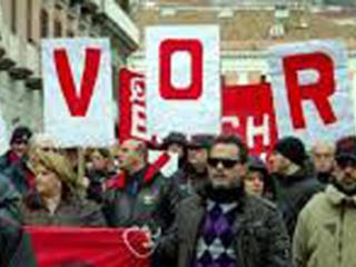 """""""A Bari il giudice supera il Jobs Act"""" Sentenza: riconosciuto al lavoratore un indennizzo di 12 mensilità per licenziamento illegittimo. Ne dà notizia la Cgil"""