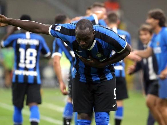 È già l'Inter di Antonio Conte Debutto con gol per Lukaku
