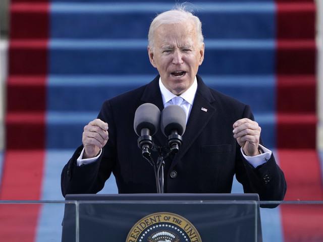 Il discorso di insediamento di Joe Biden. Integrale