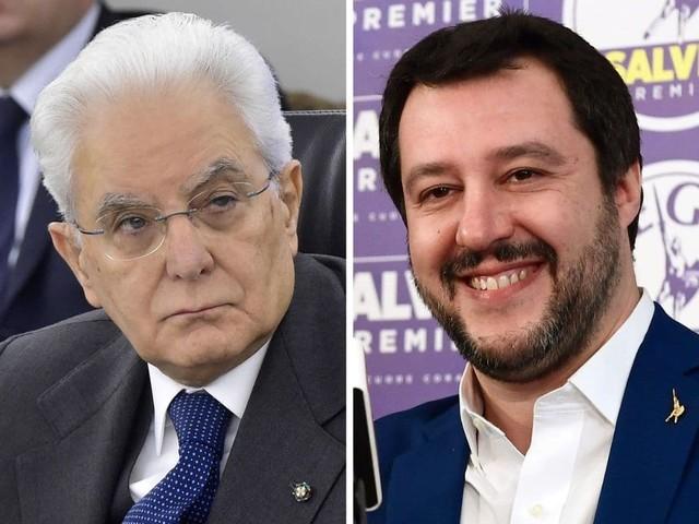 """Decreto Sicurezza bis: Mattarella firma, ma rileva """"due criticità"""""""