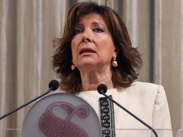 """Casellati-Alitalia: """"Voli in ritardo per me? Non uso privilegi impropri. Povertà di argomenti"""""""