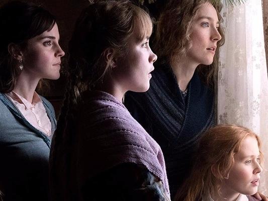Piccole Donne: Emma Watson e Saiorse Ronan nel trailer del film di Greta Gerwig